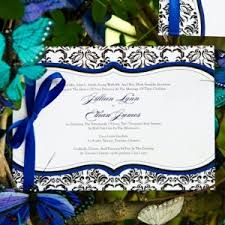 wedding favors unlimited bird damask wedding invitations 18 colors
