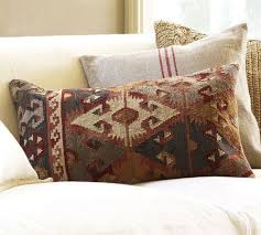 Pottery Barn Kilim Pillow Cover 142 Best Pillows And Throws Images On Pinterest Soft