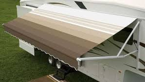 Replacement Awnings For Rvs Awning Fabric Replacement Welcome To Rvtech