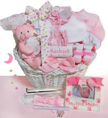 baby basket gifts simply unique baby gifts beginnings luxury baby gift