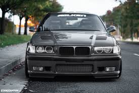 modified bmw e36 more than meets the eye s beautiful bmw e36