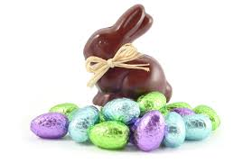 easter bunny candy enjoy that chocolate bunny for easter http www dailyrxnews
