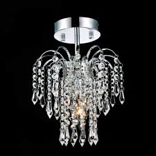 Beaded Pendant Light Shade Chandelier Stained Glass Chandelier Beaded Chandelier Small