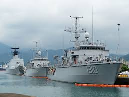 build a navy taiwan to build six new mcm ships with u s and italian help