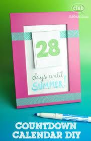 best 25 countdown calendar ideas on printable
