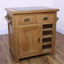 Kitchen Island Unit Canterbury Oak Kitchen Island Unit Internet Gardener