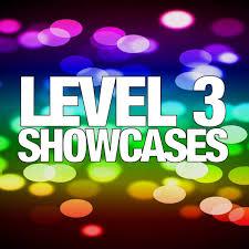 Showcase Design Level 3 Showcase Design Hspva Theatre Guild