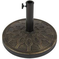 Patio Umbrella And Base 18 Patio Umbrella Base Stand Best Choice Products