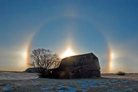 Cool Looking - cool looking sundogs parhelia by jerrywalter photo weather