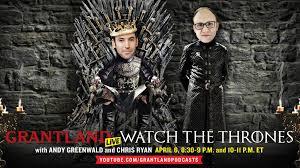 Seeking Grantland Of Thrones Precap Season 4 Is Coming