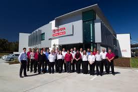 toyota company limited company profile toyota material handling australia u0027s leading