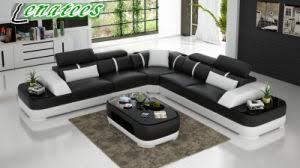 canapé king size g8026b king size canapé en forme de l haut de gamme g8026b king