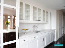White Inset Kitchen Cabinets by Custom Kitchen Design White High Gloss Handle Less Cabinetry