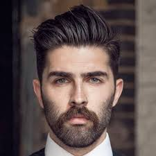 men hair styles oval shaped heads 25 pompadour hairstyles and haircuts pompadour hairstyle