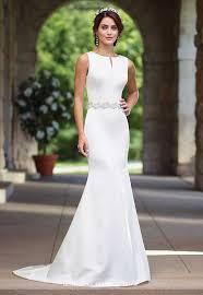 mermaid style wedding dresses simple mermaid style wedding gowns rimmablog