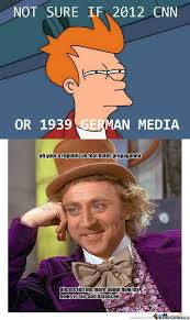 Propaganda Meme - rmx cnn propaganda by tkcsman1 meme center