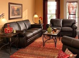 Sofa Beds Clearance by Marsala Leather Sofa Sofas Raymour And Flanigan Furniture Raymour