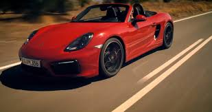 porsche boxster 2015 black porsche boxster gts press film freedom behind the wheel