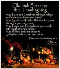 thanksgiving blessing holidays thanksgiving