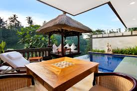 Home Decor Bali Beautiful And Amazing Cool Wooden House Architecture Design