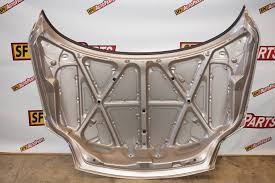lexus sc430 gold lexus sc430 trunk lid 2002 2010 gold oem