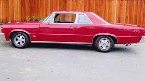 1964 pontiac gto t128 monterey 2013