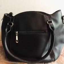 tas huer original preloved fesyen wanita tas dompet di carousell