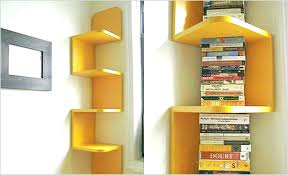 Corner Bookcase Ideas Simple Bookshelf Designs For Home Bookcase Ideas Using Corner