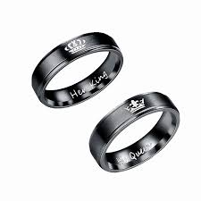 black wedding band sets 50 black wedding ring for him images wedding concept