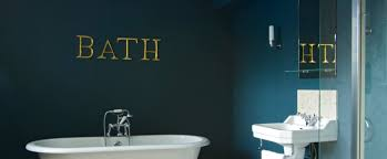 Bathroom Colour Ideas 2014 Inspiration 5 Ways To Use Blue In Your Bathroom The