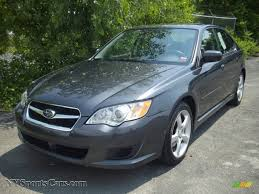 subaru legacy black 2009 subaru legacy 2 5i sedan in diamond gray metallic 212931