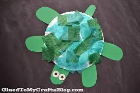 halloween paper plate craft plate turtle kid craft