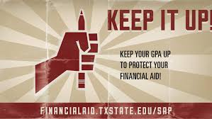financial aid and scholarships texas state university