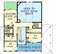 floor plans with great rooms house plan with two great room 13034fl architectural