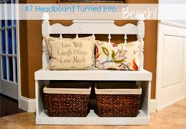 Bench From Headboard Our Love And Our Blessing From Headboard To Bench