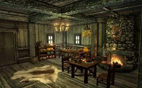 Medieval House Interior 19 Medieval House Interior Zeus Airship Minecraft Project