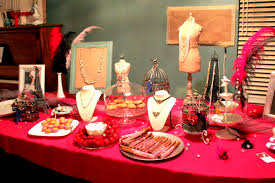 Party Decoration Ideas At Home by Moulin Rouge Party Decor Ya Gotta Have A Hobby
