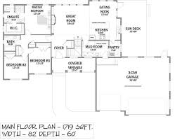 Ranch Style Home Plans With Basement 154 Best Floor Plans U0026 House Plans Images On Pinterest Small