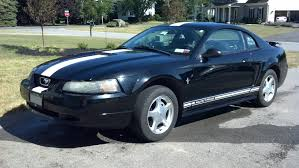 Black 98 Mustang 1998 Ford Mustang V6 News Reviews Msrp Ratings With Amazing