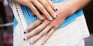 spring summer 17 nail trends