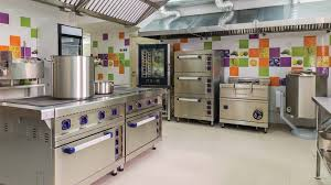 how to design a commercial kitchen why plan for a commercial kitchen