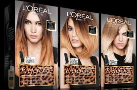 preference wild ombre on short hair l oreal wild ombres hair dye for your ombre hairstyles i