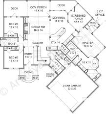 2000 Square Foot Ranch House Plans 100 2000 Square Foot Ranch House Plans Craftsman Style