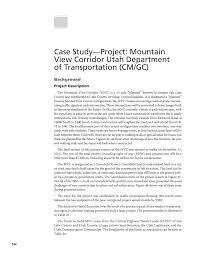 appendix b construction manager general contractor full case