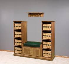 Solid Wood Entryway Storage Bench 40 Best Entryway Furniture Ideas Interiorsherpa