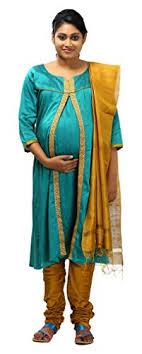 ziva maternity wear ziva maternity wear women s cotton silk stitched salwar suit zmn