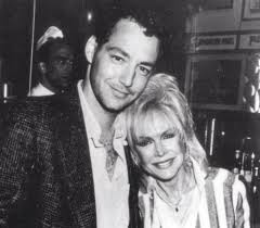dodd darin son of sandra dee and bobby darin in 1991 with his