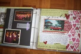 scrapbook photo albums pretty paper true stories and scrapbooking classes with cupcakes