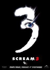 3 by Scream 3 2000 Movie Posters Joblo Posters