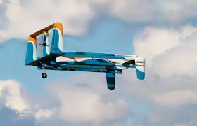 amazon prime air i love sticky rice